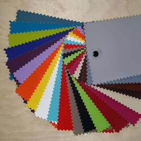 colour picker for Schommeli S2R seat cushion and cushion set.